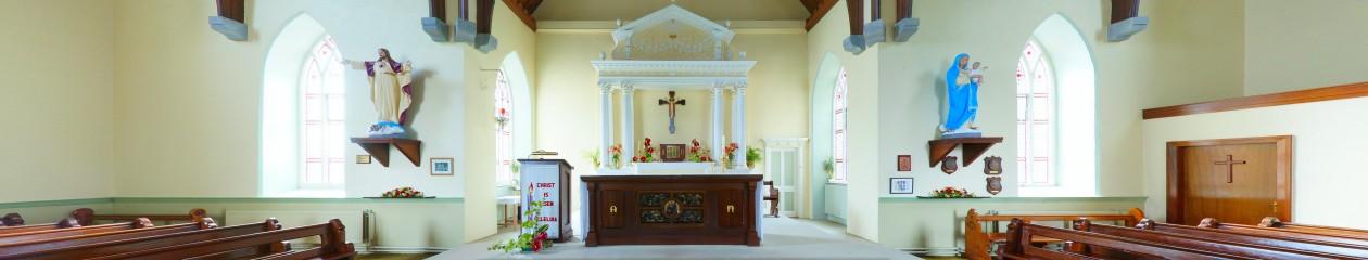 Ballyduff Parish Church